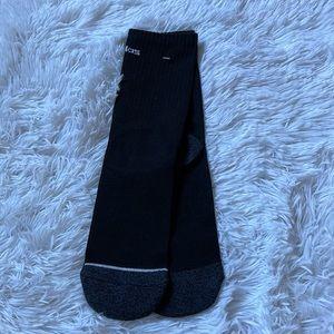 adidas tall crew socks size L